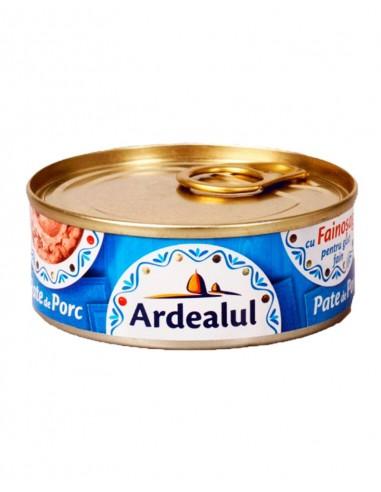 ARDEALUL PATE CERDO 100G/6
