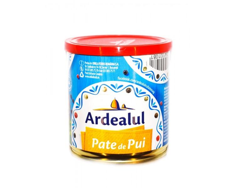 ARDEALUL PATE PUI 300G/6