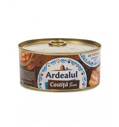 ARDEALUL FASOLE COSTITA 300G/6