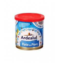 ARDEALUL PATE PORC 300G/6