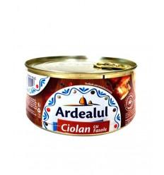 ARDEALUL FASOLE CIOLAN 300G/6