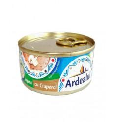 ARDEALUL PATE VEGETAL CHAMPIÑONES 200G/6