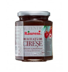 Dulceta de Cirese Amare 250G