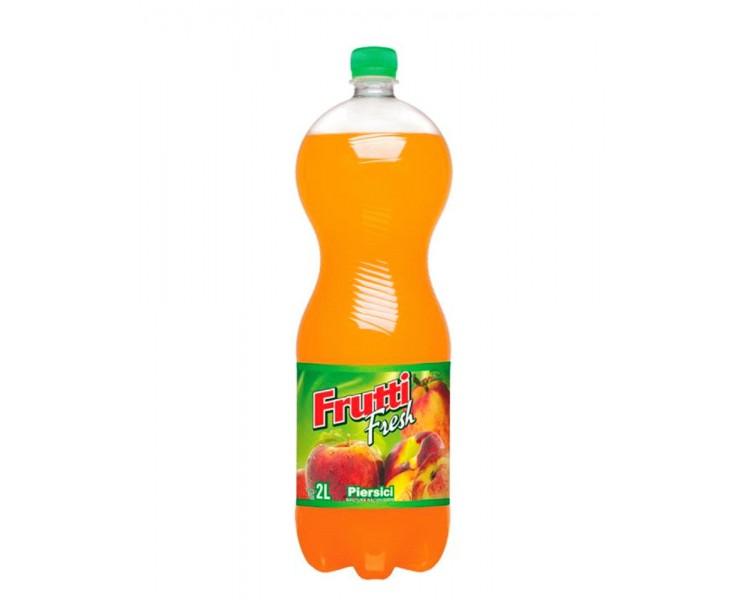Frutti Fresh Melocoton 2l