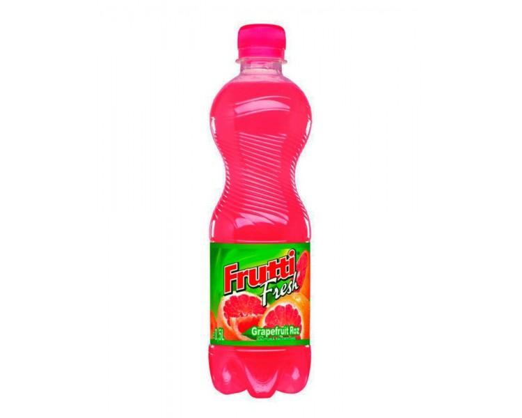 Frutti Fresh Pomelo Rosa 0,5l