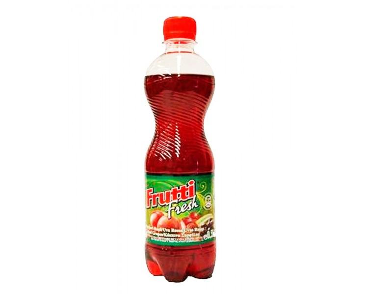 Frutti Fresh Struguri Rosii 0,5l