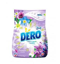 Detergente Dero 2in1 Lavanda