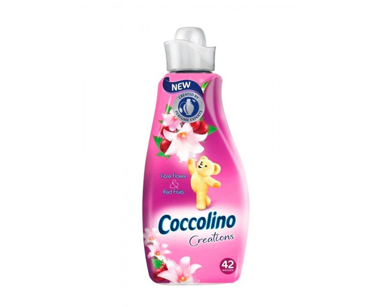 COCCOLINO TIARE FLOWER 950ML/8