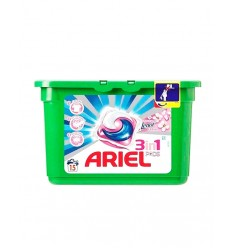 ARIEL GEL CÁPSULAS FRESH 15*28ML/6