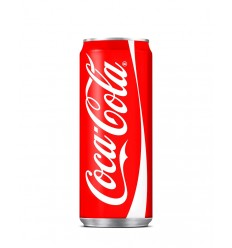 Coca Cola Classic 330ML*24