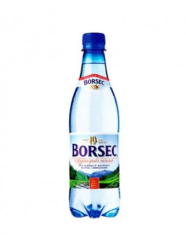 Agua Mineral con Gas 0.5L