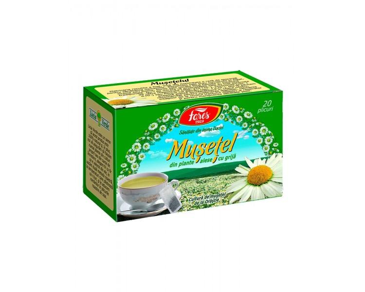 Ceai Musetel