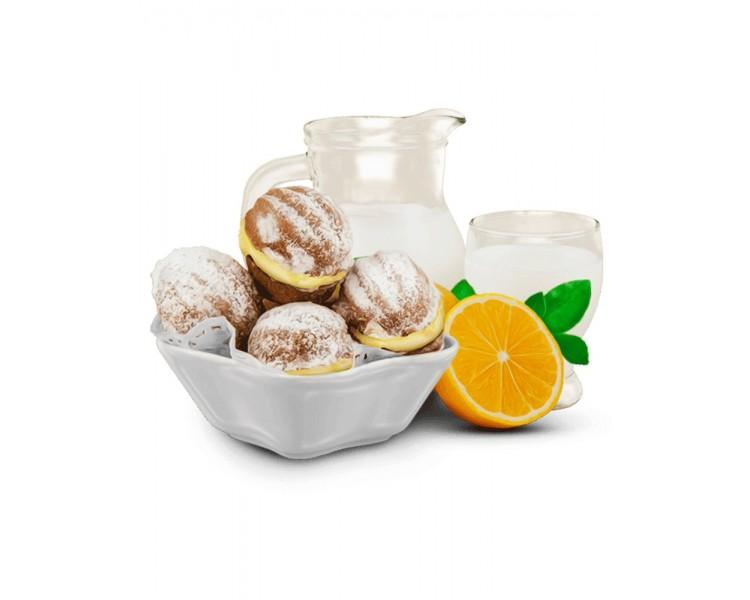 Nuces de Cacao Rellenas con Crema de Limón 450G
