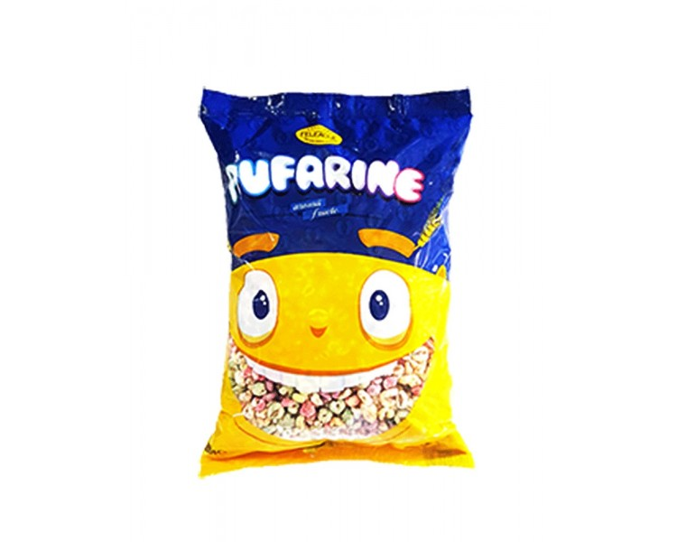 BOROMIR PUFARINE FRUCTE 150G/15