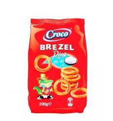 CROCO BREZEL ANILLO SAL 200G/15