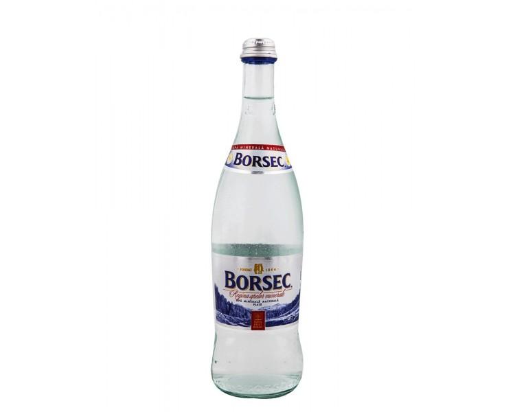 BORSEC APA MINERALA 0.75L/6