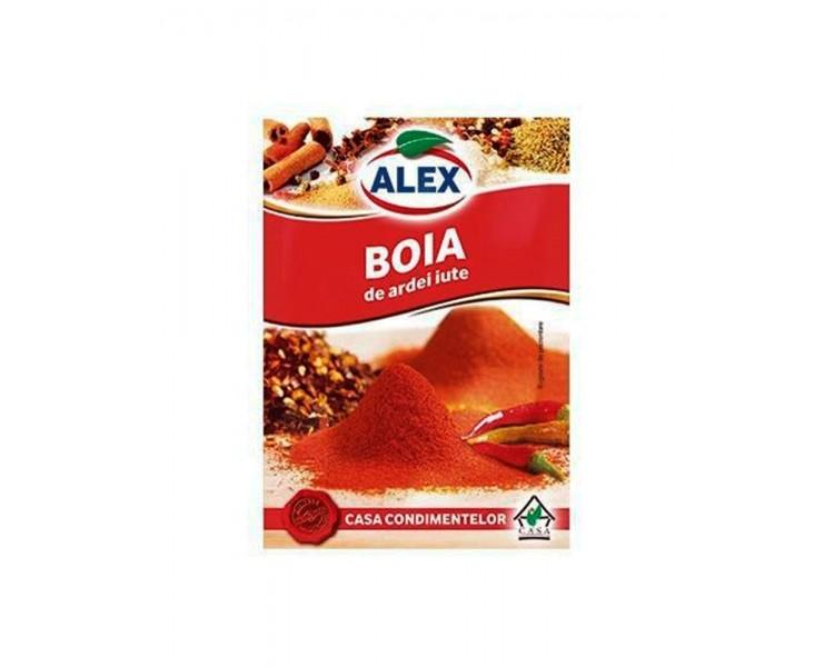 ALEX BOIA DULCE 50G/15