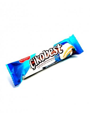Biscuiti cu Cocos Cikobest