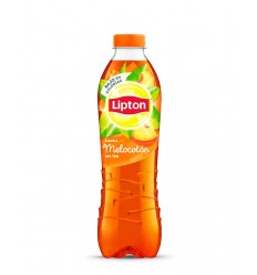 LIPTON ICE TEA PIERSICA PET 0.5L/12