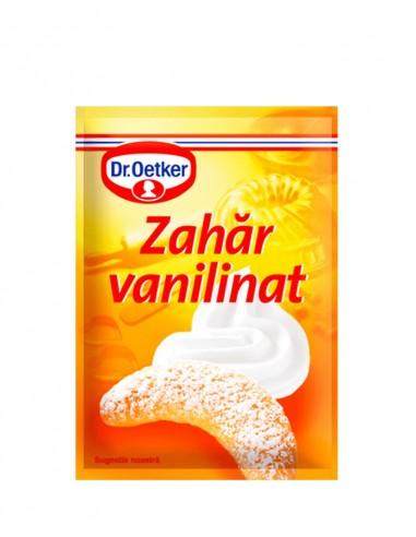 Zahar Vanilinat