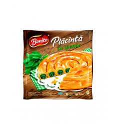 Placinta cu Spanac
