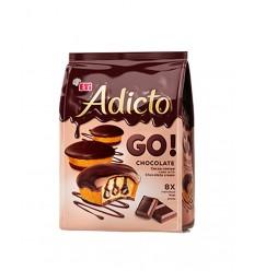 ETI ADICTO GO! MINI CACAO 144G/10