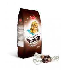GLORIA CARAMELOS CHOCOLATE 300G/14