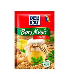 Delikat Bors Magic