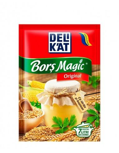 Delikat Bors Magic