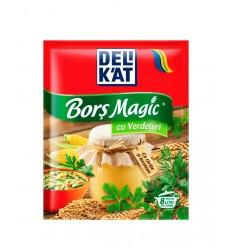 Bors Magic cu Verdeturi