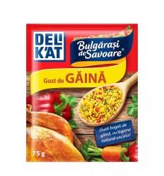 Delikat Bolitas con Savor Gallina 75G
