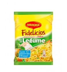 Fidea cu Mix de Legume Fidelicios