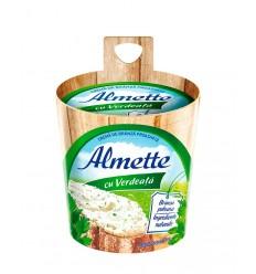Crema de Branza Almette cu Verdeturi