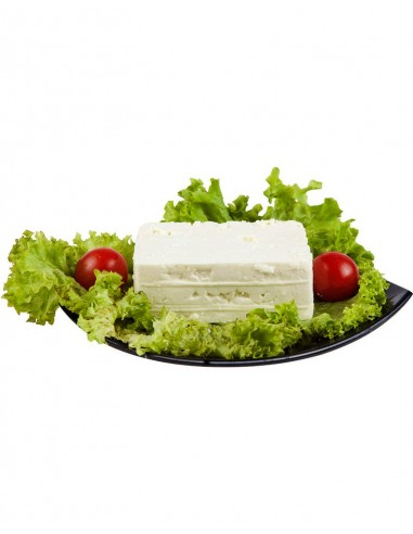 Queso Vaca Poco Salada 8KG