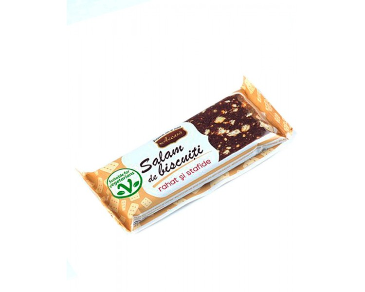 Accasa Salami de Galletas 300G