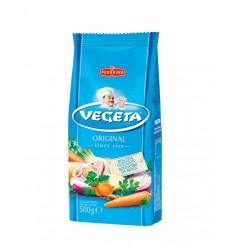 VEGETA VERDURAS 500G/12