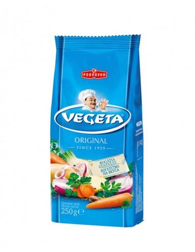 Sazonador Verduras 250g
