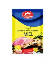 Condiment pentru Miel Cosmin