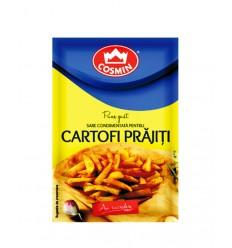Condiment pentru Cartofi Prajiti Cosmin