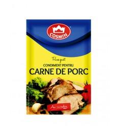 Condiment pentru Carne de Porc Cosmin