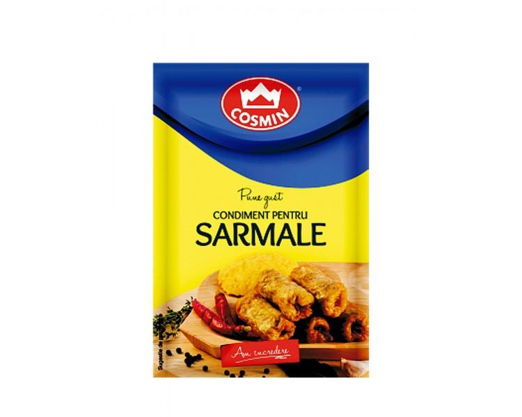 Condiment pentru Sarmale Cosmin