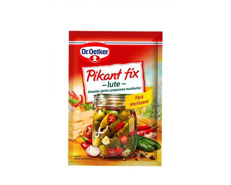 Pikant Fix Iute