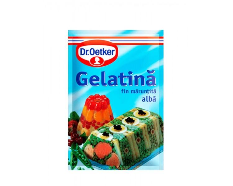 DR.OETKER GELATINA 10G/35