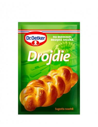 Drojdie Instant