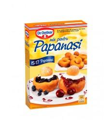Preparado para Pastel Papanasi