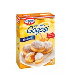Mix pentru Gogosi