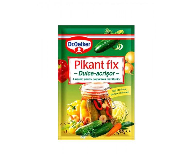 Pikant Fix Dulce Acrisor