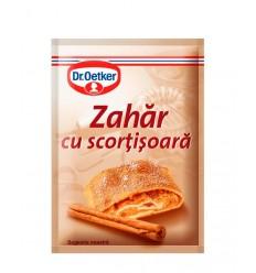 DR.OETKER ZAHAR AROMA SCORTISOARA 8G/50