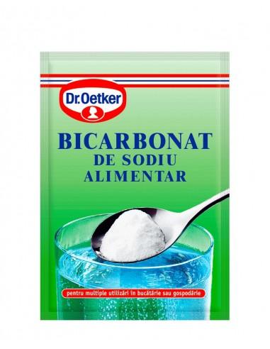 Bicarbonat de Sodiu