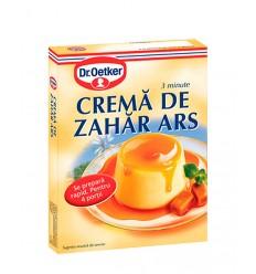 Crema de Zahar Ars pentru Prajituri